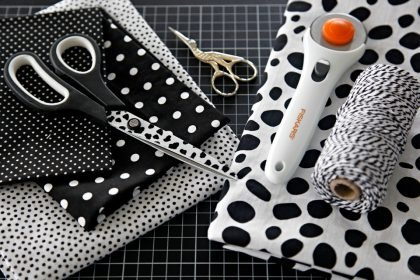 DIY Dalmatian Halloween and party costume ideas
