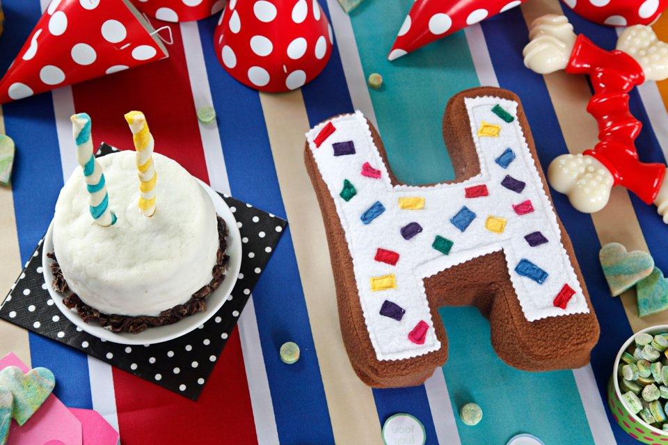 Humphrey's 2nd Birthday Celebrations