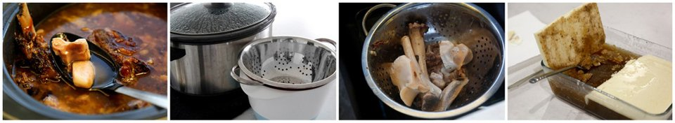 How to Make Bone Broth for Dogs